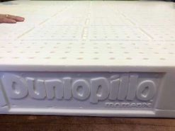 Khuyến mãi đệm cao su Dunlopillo chính hãng