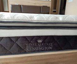 Đệm lò xo Dunlopillo Royal Kensington