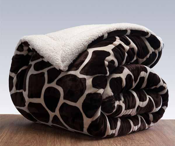 Chăn lông cừu giá rẻ nhất Hà Nội