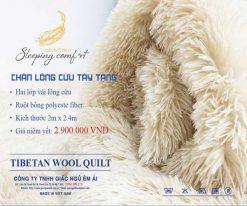 Chăn lông cừu Nhật Bản cao cấp