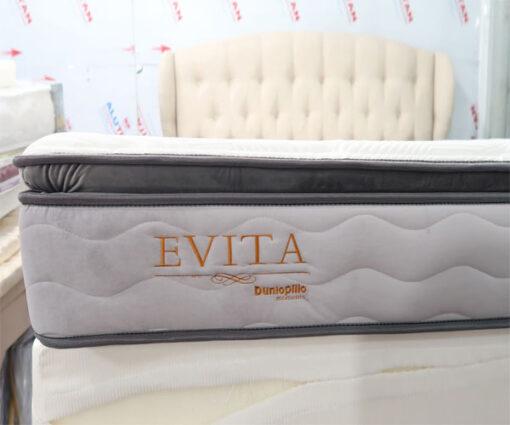 Đệm lò xo Dunlopillo Evita